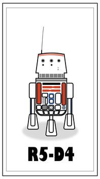 R5-D4 by myoung25