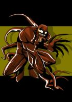 Carnage by rizaturker