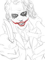 Why So Serious? by doomDefiant