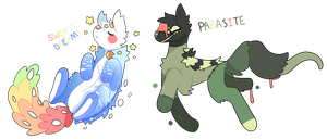 Adopts auction CLOSED by percivals