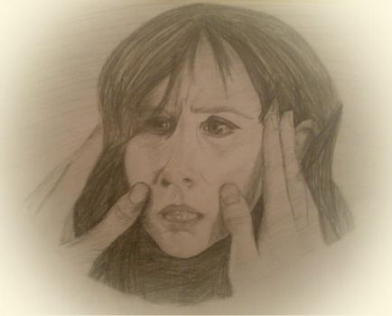Donna Noble by metaspade