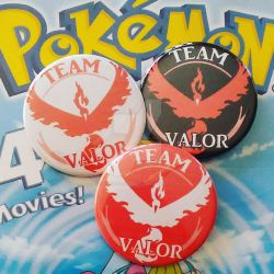 Team Valor by guardian-angel15