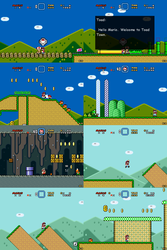 SMB2012 Doomsday Screenshots FIRST RELEASE by BuzzNBen