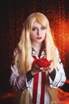 Vampire Knight by AlienOrihara
