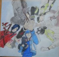 DRAMAtical Murder by ShadowofChaos666