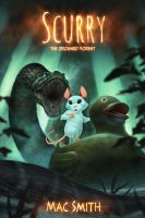 Scurry: The Drowned Forest Cover by BMacSmith