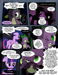 The Shadow Shard Page 50 by dSana