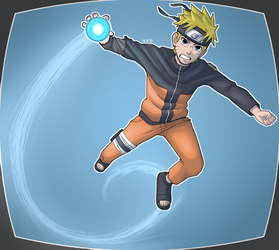 Nart Nart by AttackGoose