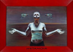 METANOIA by asage