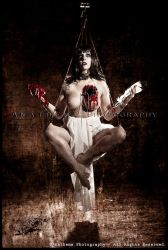 Weighing of the Heart by Anathema-Photography