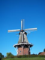 Windmill 4 by photohouse