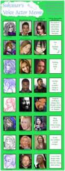 Meme- Voice Actor by Sukanar by ShadowPhoenixStudios