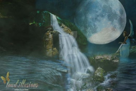 Fantasy Photomanipulation by loud-illusions