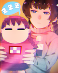 Yume Nikki by piepuffs