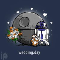 Wedding Day by inmaxpictures