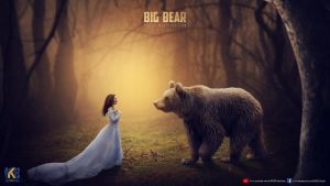 Big Bear by rajrkb
