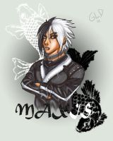 Maxis Hark by Galidor-Dragon