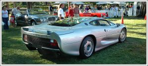 Winter Park Car Show 23 by scarcrow28