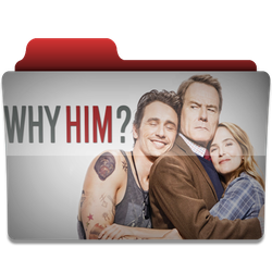 Why Him folder icon by PanosEnglish