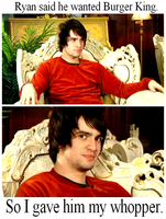 Creeper Brendon 33. by four-panel-fanfics