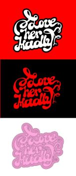 love her madly by havoc-Lp