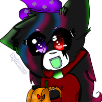 \ .:Happy Halloween:. / by Yanka-Clouds
