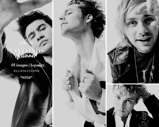 photopack: 44 - 5 seconds of summer by elliexcutiepie