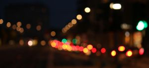 Lights of the City by LoveForDetails
