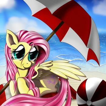 Summer by C-Cain