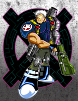 Cable by kudoze