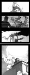 FanComics Nothing at all by godforget