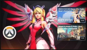 Double Mercy in Italy by JMK-Prime