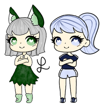 #3 Cheap Adopts 2/2 OPEN by llama-finder