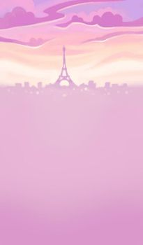 Paris by Rosemoji