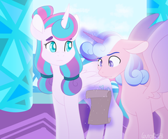 Deceptions by leviostars