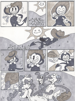 Sheep Songs Page 2 by SilverStarSheep
