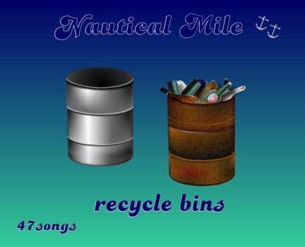 Nautical Mile Trash by 47songs