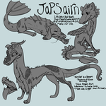 Japsairn (feed back wanted) by Sqica