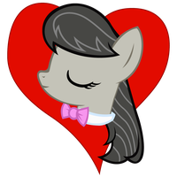 I heart Octavia by Stinkehund