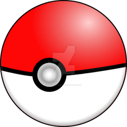 Pokeball - Original Flavor by ladyalikolecir