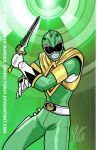 The Green Ranger by Inspector97