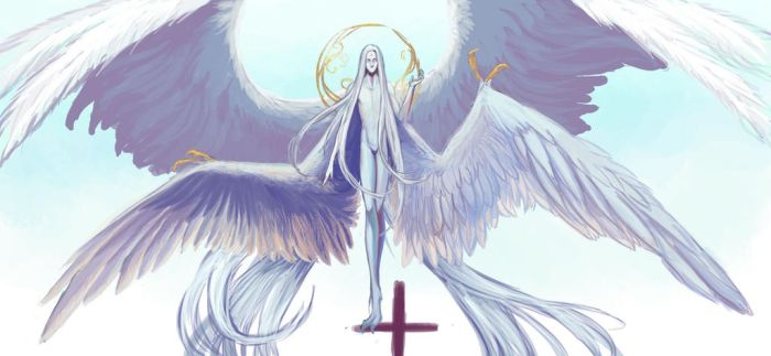 Archangel by IDpictures