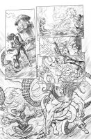 Dust page 14 pencils by dfbovey