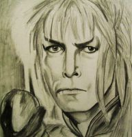 Jareth by bexonfire
