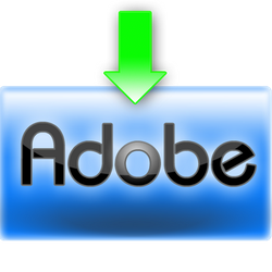 my Adobe Stack by somboo