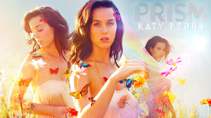 Katy Perry - PRISM by Panchecco
