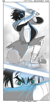 SW Rebels: Different Journey AU FF 25 by carrinth