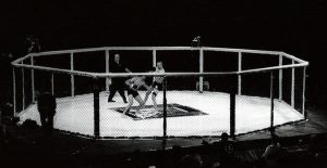 MMA by nehi74