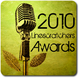 2010 Linescratchers Awards by JosephMecham