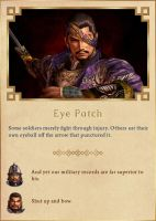 Eye Patch by Rydain